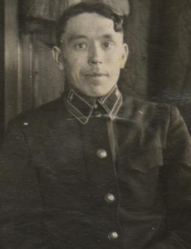 Сизых Иван Иванович