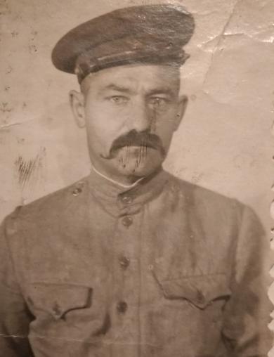 Воевода Иван Петрович