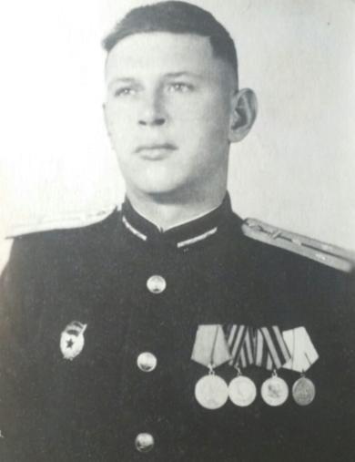 Гарькуша Иван Борисович