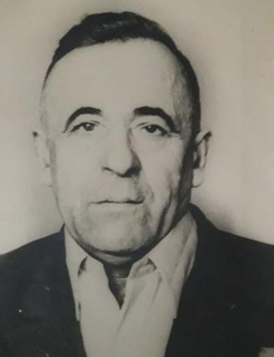 Смищенко Василий Феофанович