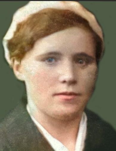 Пасынкова Анастасия Ивановна