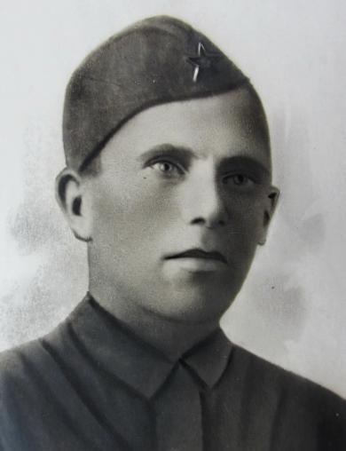 Боровиков Федор Григорьевич