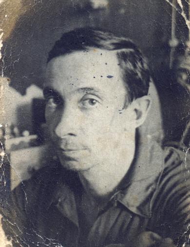 Сон Константин Константинович
