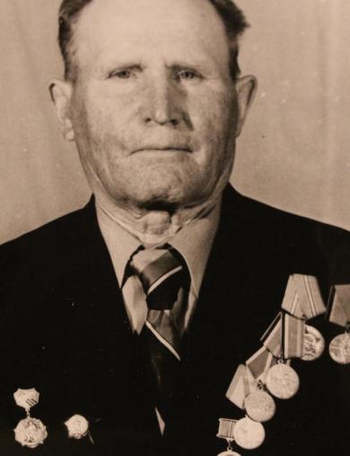Марченко Терентий Михайлович