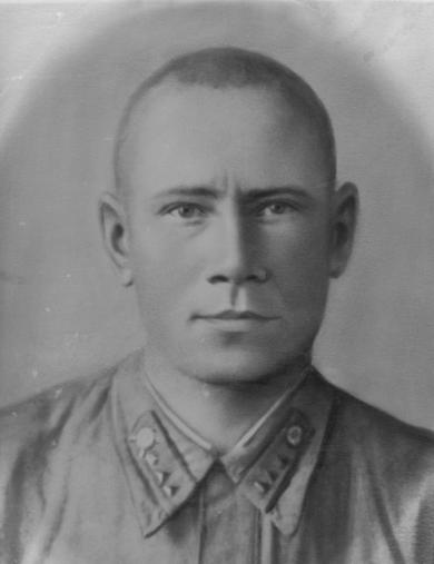 Молев Сергей Петрович