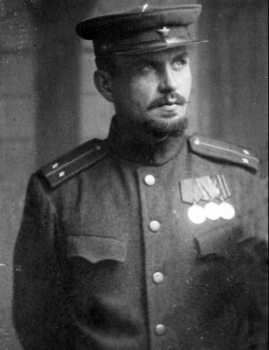 Магазейщиков Дмитрий Андреевич