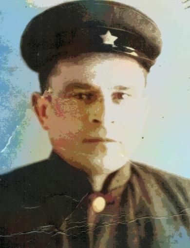Соколов Алексей Георгиевич