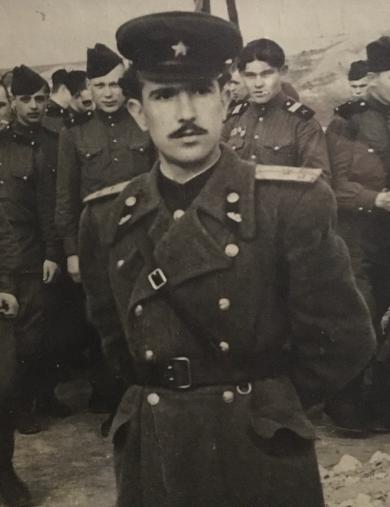 Кулаков Николай Павлович
