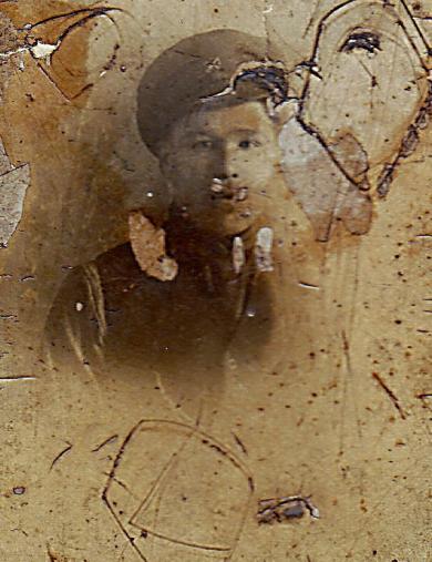 Егоров Михаил Андреевич