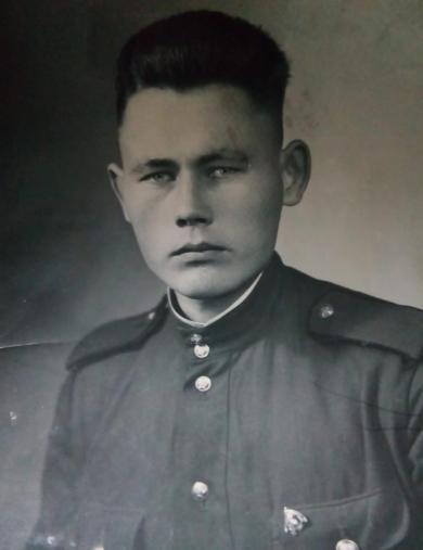 Еловский Петр Алексеевич