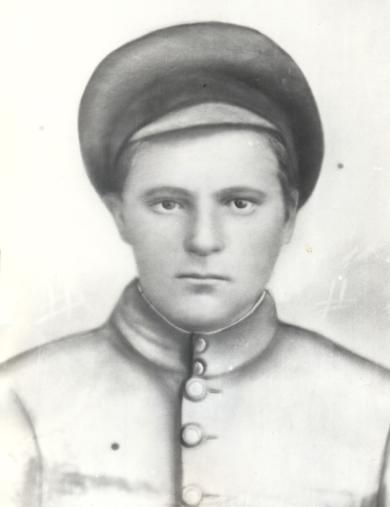 Улькин Андрей Константинович