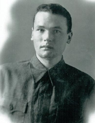 Хиталенко Александр Пантелеевич