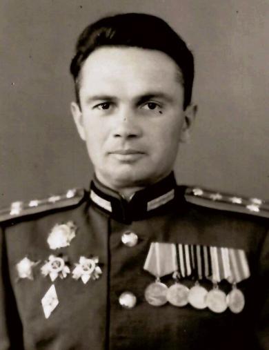 Жарков Дмитрий Александрович