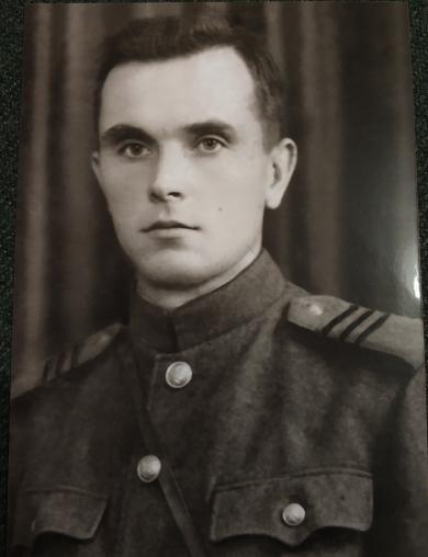Павлов Николай Андреевич