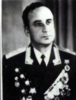 Захаров Сергей Андреевич