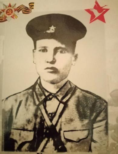 Горлов Дмитрий Николаевич
