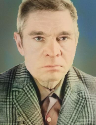 Песцов Михаил Григорьевич