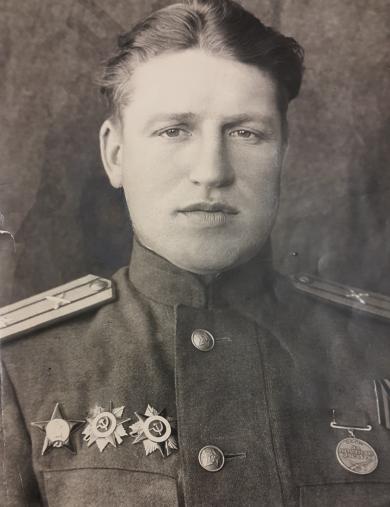 Пашкин Александр Иванович