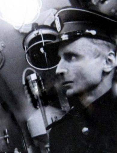 Словак Василий Ульянович