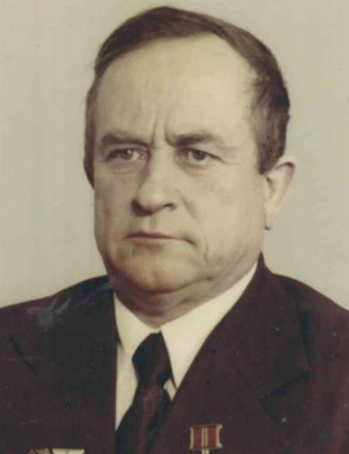 Томилин Иван Андреевич
