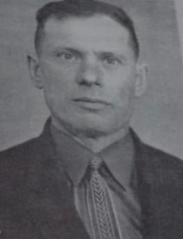 Каркашов Иван Иванович