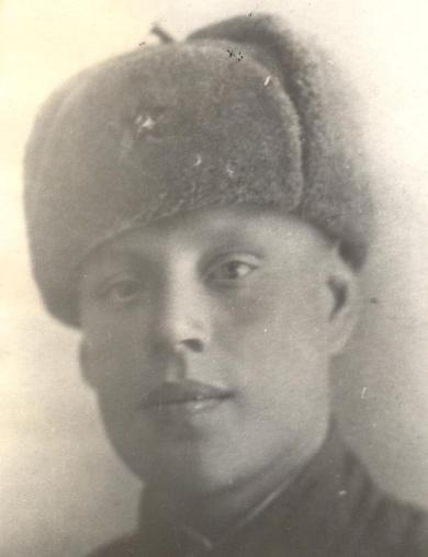 Федуленко Василий Константинович