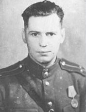 Лапхан Василий Макарович