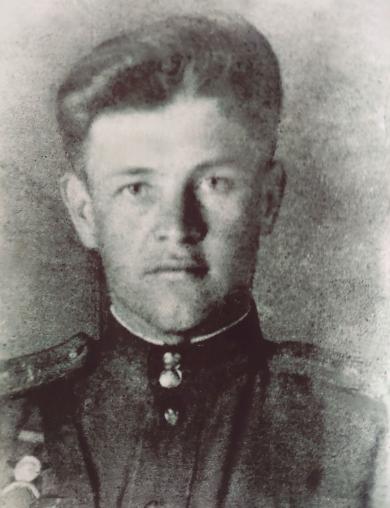 Евстефеев Василий Яковлевич