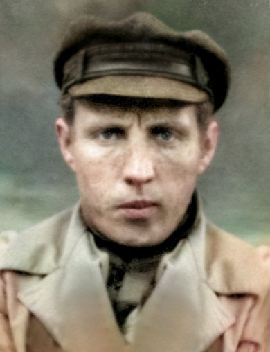 Хрундин Яков Сергеевич
