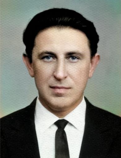 Олейник Леонид Васильевич