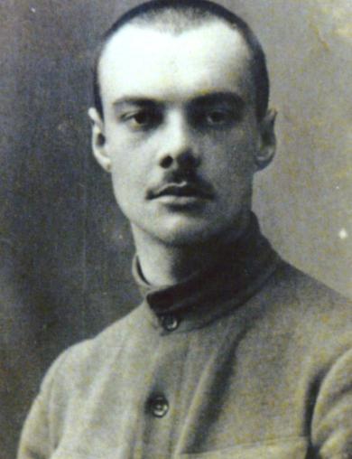 Абакумов Дмитрий Григорьевич