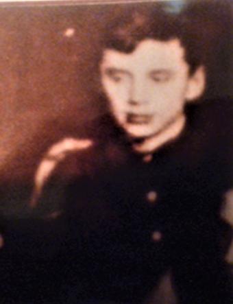 Шаев Владимир Иванович