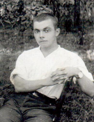 Абакумов Серафим Григорьевич