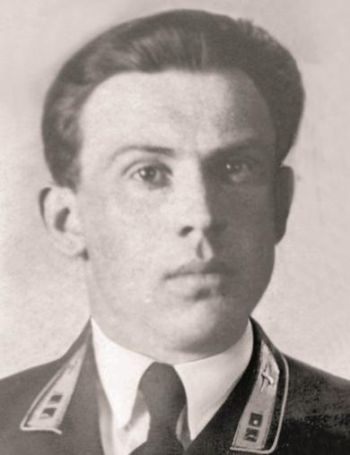 Сумарев Александр Михайлович