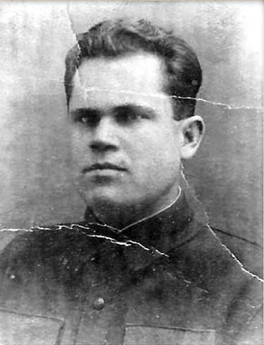 Зубрилов Василий Алексеевич