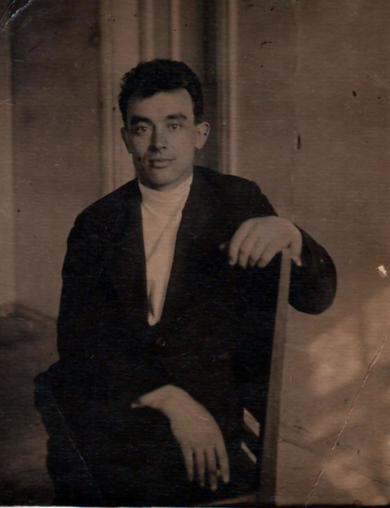 Семенихин Николай Степанович