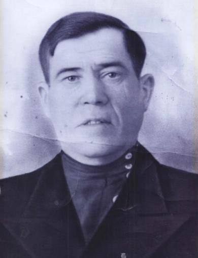Гогин Анатолий Семенович