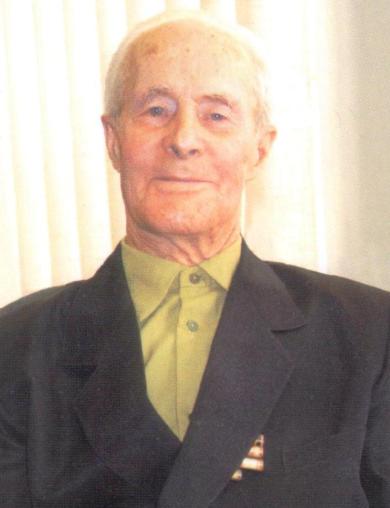 Федяев Иван Петрович