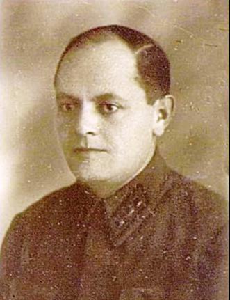 Мандель Ефим Самойлович