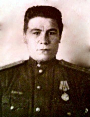 Залуцкий Прокопий Николаевич