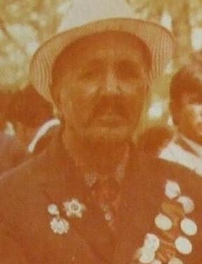 Дехканов Тешабай Хамракулович