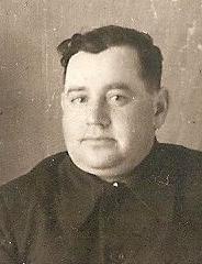 Пономарев Иван Сидорович