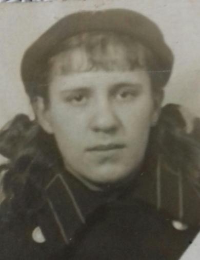 Пименова (Наседкина) Анастасия Васильевна