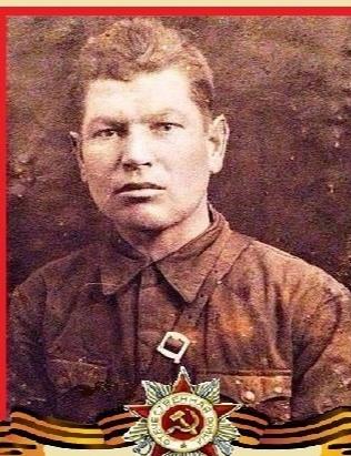 Лихачев Николай Михайлович