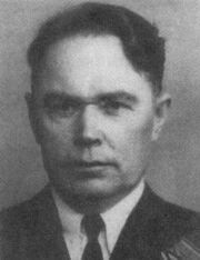Пашков Алексей Фёдорович