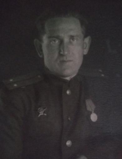 Хлопков Александр Яковлевич