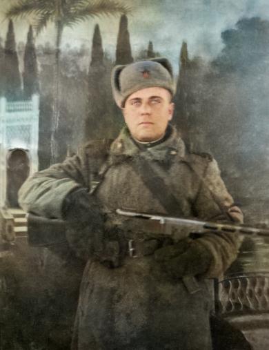 Поляков Василий Павлович