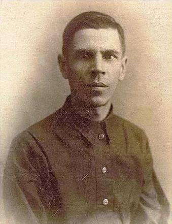 Плеханов Федор Федорович