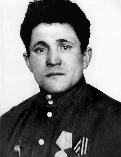 Юмакулов Хафиз Канафеевич
