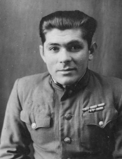 Прасолов Василий Данилович